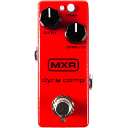 MXR - M291 Dyna Comp Mini