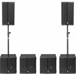 HK Audio - L3PACK-PERFORM