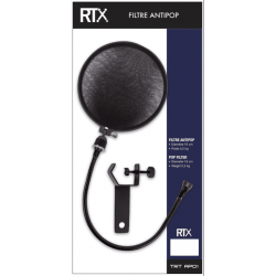 Rtx AP01 Anti-Pop
