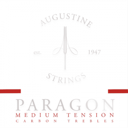 Augustine - PARA-RED