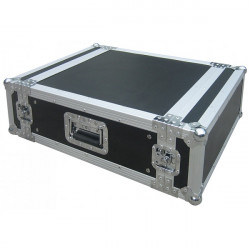 JV CASE RACK CASE 4U