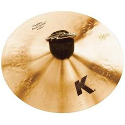 "Zildjian Splash Dark 8"" K Custom"