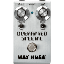 Way Huge - WM28 Special Overdrive