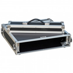 JV CASE RACK CASE 2U