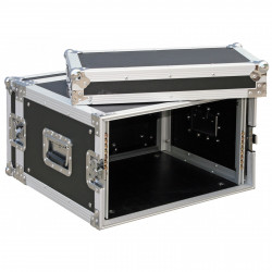 JV CASE RACK CASE 6U
