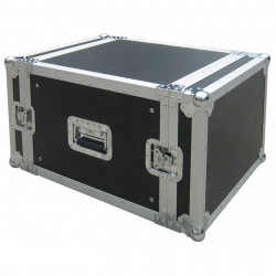 JV CASE RACK CASE 8U