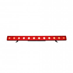 Power Lighting BARRE LED 12X3W GOLD