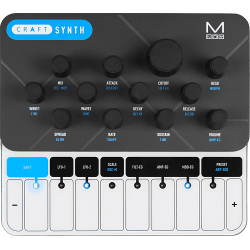 Modal Electronics - CRAFTSYNTH2.0