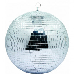 JB SYSTEMS MIRROR BALL 8/20cm