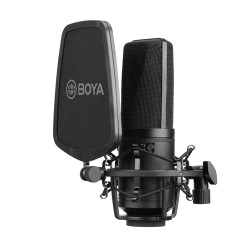 Boya - M1000 Micro Studio Bundle