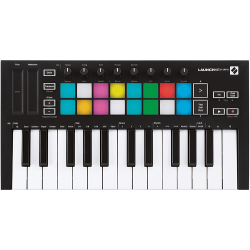 Novation - LAUNCHKEY-MINI-MK3
