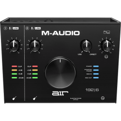 M-AUDIO - AIR192X6