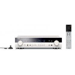 Yamaha RX-S602WH Blanc MusicCast