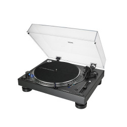 Audio Technica AT-LP140XPBKE Noir