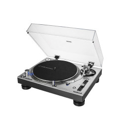 Audio Technica AT-LP140XPSVE Argent
