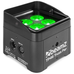 BeamZ Professional TP46 PAR LED