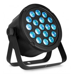 BeamZ SlimPar 45 Projecteur PAR LED