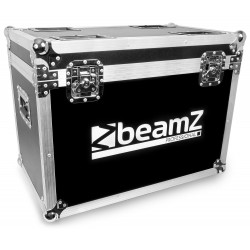 BeamZ FCI602 Flight-Case IGNITE60