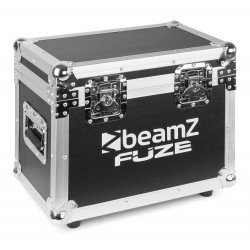 BeamZ FCFZ2 Flight-Case FUZE