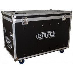 Jv Case Flightcase pour 6x POWERMATRIX 5x5