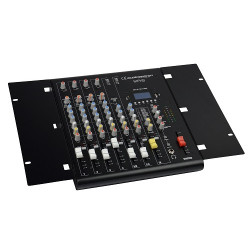 Audiophony MPX8-RACK