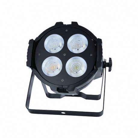Power Lighting PAR COB 4x50W CREE