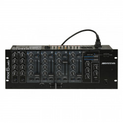 JB SYSTEMS MIX6 USB