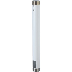 Chief colonne extension 305mm blanc
