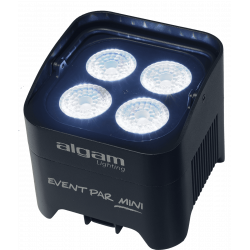 Algam Lighting - EVENTPAR-MINI
