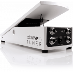 Ernie Ball - VP Jr tuner blanche