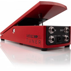 Ernie Ball - VP Jr tuner rouge