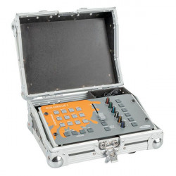 Dap Audio flight case COLORCUE 1