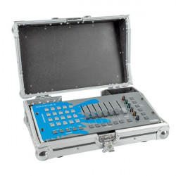 Dap Audio flight case COLORCUE 2
