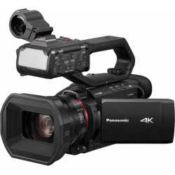 Panasonic - AG-CX10ES