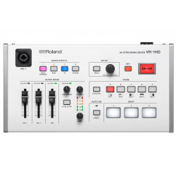 Roland VR-1HD Mélangeur Streaming