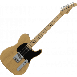 G&L - Fullerton Butterscotch Blonde