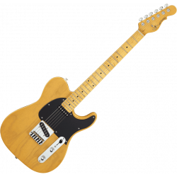 G&L - TASC-BBL -M Butterscotch Blonde