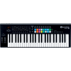 Novation - LAUNCHKEY-49-MK3
