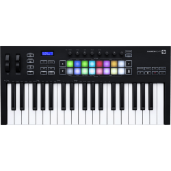 Novation - LAUNCHKEY-37-MK3