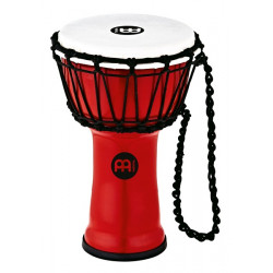 "Meinl djembe jr 7"" rouge"
