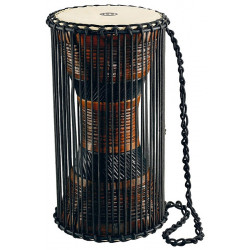 Meinl talking drum acajou large