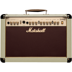 Marshall AS50D-CR combo acoustique