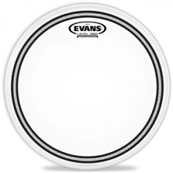 "Evans Peau Tom 8"" EC2S Coated"