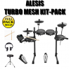 Alesis - TURBOMESHKIT-PACK