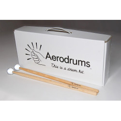 AERODRUMS BATTERIE VIRTUELLE