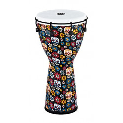 "DJEMBE MEINL SYNTHE 10"" DAY OF THE"
