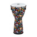 """DJEMBE MEINL SYNTHE 10"""" DAY OF THE"""