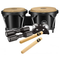 BONGOS MEINL & PACK PERCUSSION