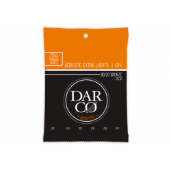 DARCO Acoustic Extra Light 80/20