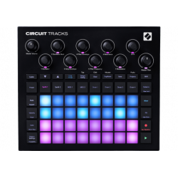 Novation - CIRCUIT-TRKS